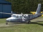 Aero Commander 500 Hangar Queen