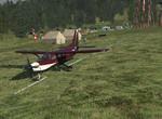 Kodiak na Makiki airstrip