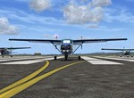 Event - VFR Nice-Cote d'Azur to Courchevel