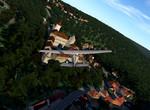 Cessna_172SP - Krivoklat?