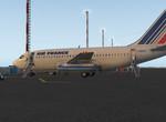 732 po přistání v Khartoumu
