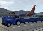 Ruch na letisku Portland Intl. KPDX
