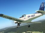 Zlín Z-142 (OK-DDT)