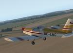 Zlín Z-142 (OK-LNC)