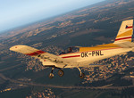 Zlín Z-142 (OK-PNL)