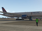 Apron Princess Juliana International Airport