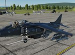 AV-8 Harrier - za mě nejlepší modul. Čekám na Mirage 2000. RAZBAM nej.....