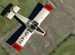 Zlín Z-142 (SP-ATF)
