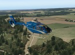 EC-135 Policie ČR (OK-BYE + OK-BYC)