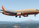 Milovaný aeroplán