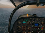Rychlovka nad Innsbruckem (Test Orbx LOWI)