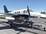 Beechcraft C90B