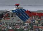 EC135 Alfa Helicopter + Heliair