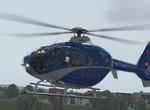 EC135 Policie ČR