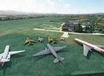 Letecké múzeum, Dubnica (LZDB)