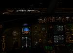 B767-300ER V Pekingu