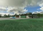 Letisko Martin LZMA (WIP)