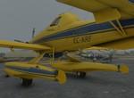 LEMU - prohlídka letiště