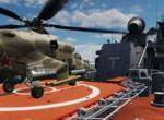 Návštěva u námořníků