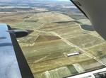 Španělská letiště 3 - LEUN přílet