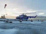 Mi-8 Kampaň CREW Part ONE