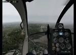 X Plane9 backward auto with 500