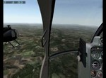 X-Plane9 MD500 formation flying
