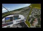 VFR Czech project - osm2xp - Zenair CH750
