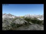 X-Plane EC-135 - Zermatt
