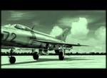 MiG-21-PF Prototyp Je-7/2