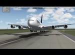X-plane 9 - přistání na EDDM
