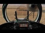 DCS Mi-24 ATGM attack